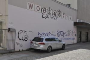 Woolworth Wand